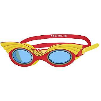 Wonder Woman Character Goggle