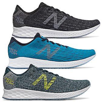 New Balance Hombres 2019 Fresh Foam Zante Pursuit Zapatos de Running