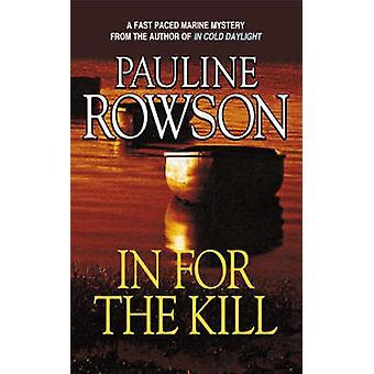 W zabić przez Pauline Rowson - dokonać rezerwacji 9780955098222