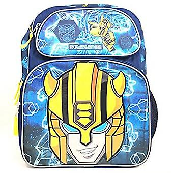 Backpack - Transformers - Bumblebee Face New 169871