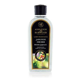 Ashleigh & Burwood 500 ml Premium Fragrance for Catalytic Diffusion Lamp Japanse Orchid