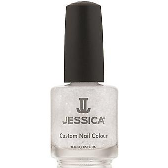 Jessica Glowing With Love 2017 Nail Polish Collection - Proposal (1134) 14.8ml