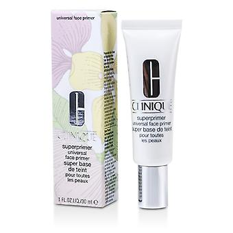Clinique SuperPrimer Universal Face Primer - # Universal (Dry Combination To Oily Skin) 30ml/1oz
