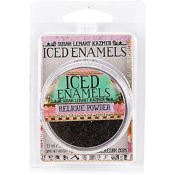 ICED Enamels .5oz-Tarnished Bronze SLK-1009