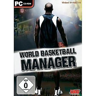 Verden Basketball Manager Tycoon PC USK: 0