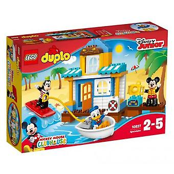 Lego 10827 Mickey & Friends Beach House (Toys , Constructions , Buildings)