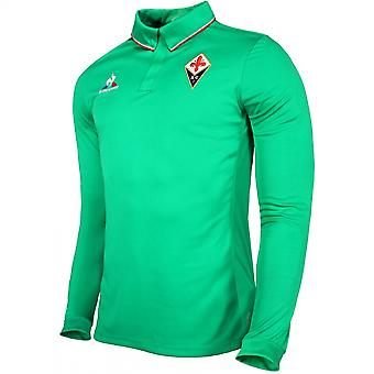 2016-2017 Fiorentina Goalkeeper Shirt (Green)