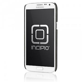 Incipio feather shine cover case Samsung Galaxy touch 2 in silver