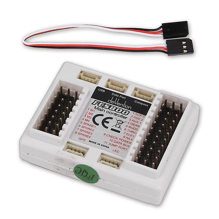 Main Control Board (FCS800)