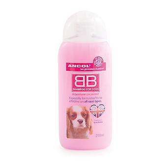 Champú de perro Bb 200ml (Pack de 6)