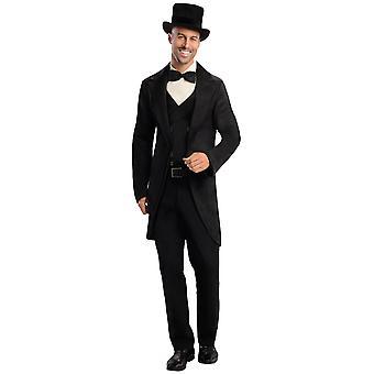 Oscar Diggs Oz le grand et puissant Assistant Disney hommes Costume