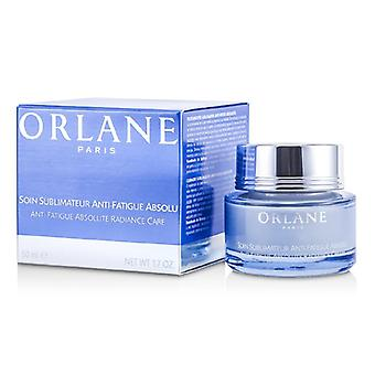 Orlane Anti-Fatigue Absolute Radiance Cream 50ml/1.7oz