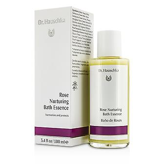 Dr. Hauschka Rose stimulant bain Essence 100ml / 3.4 oz