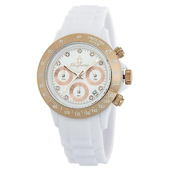Burgmeister Ladies Chronograph Florida BM514-586