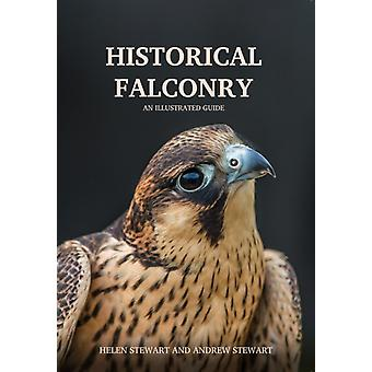 Historical Falconry: An Illustrated Guide (Paperback) by Stewart Andrew Rowlands Helen