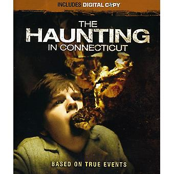 Haunting in Connecticut [BLU-RAY] USA import