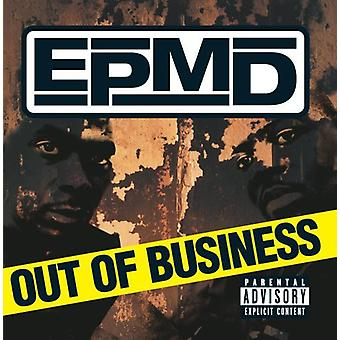 EPMD - ur Business [CD] USA import