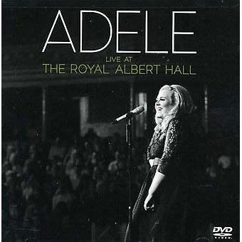 Adele - Live à l'importation USA Royal Albert Hall [DVD]