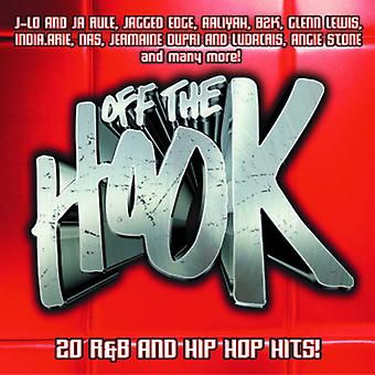 Now That's What I Call Music - Off the Hook-Now That's What I Call Music [CD] USA import
