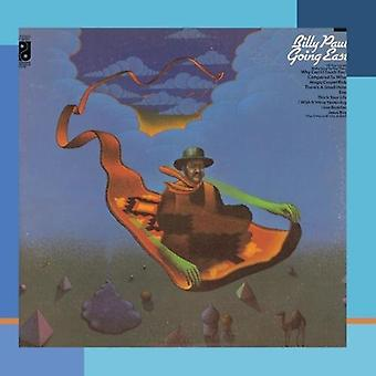 Billy Paul - Going East [CD] USA import