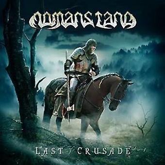 Nomans Land - Last Crusade [CD] USA import