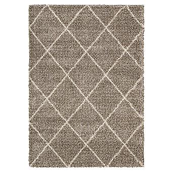 Brisbane Rugs Bri03 In Stone
