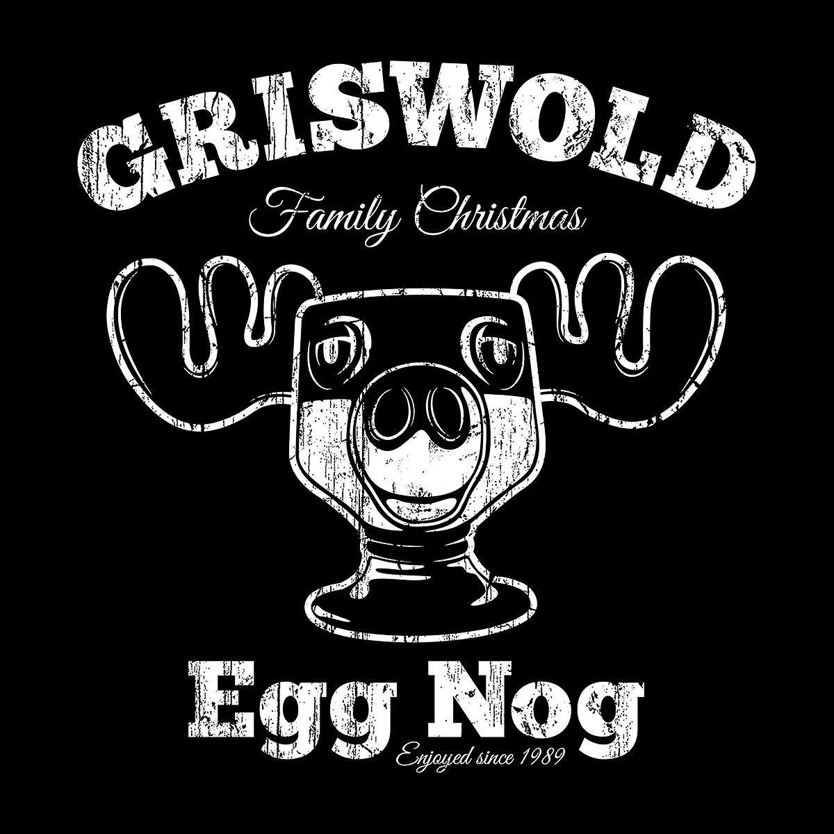 griswolds familie weihnachten egg nog herren weste fruugo. Black Bedroom Furniture Sets. Home Design Ideas