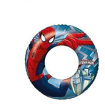 Kokido Inflatable float Spiderman License Age 3-6 Years (Garden , Games , Inflatables)