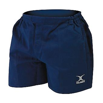 GILBERT swift rugby shorts junior [navy]