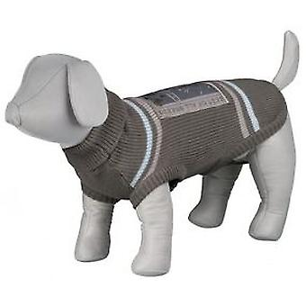 Trixie Jersey 'best Of All Breeds' Taupe (Dogs , Dog Clothes , Sweaters and hoodies)