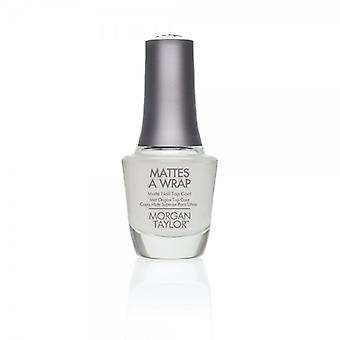 Morgan Taylor Morgan Taylor – Matte Top Coat