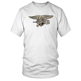 Navy Seal US Special Forces Kids T Shirt