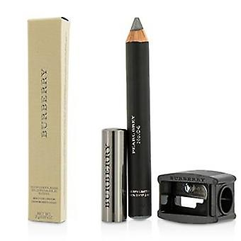 Burberry Effortless Blendable Kohl Multi Use Crayon - # No. 04 Pearl Grey - 2g/0.07oz