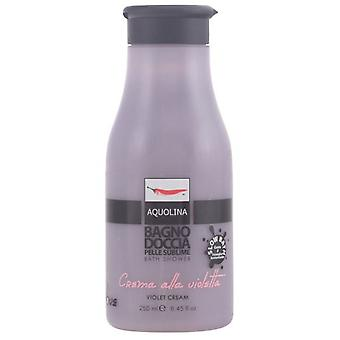 Aquolina Le Gourmand #Violet Bath Foam Cream 250 Ml