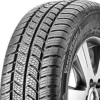 Winter tyres Continental VancoWinter 2 ( 225/65 R16C 112/110R 8PR )