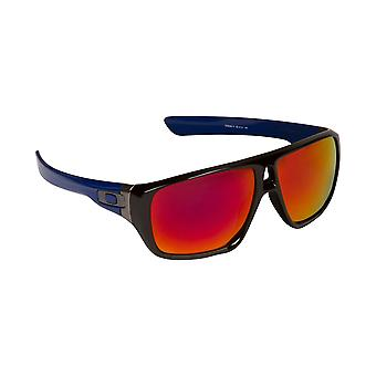 Best SEEK Replacement Lenses for Oakley Sunglasses DISPATCH 1 Clear Red Mirror