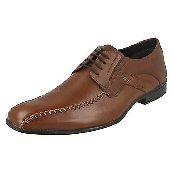 Spot de Mens na renda Formal, sapatos