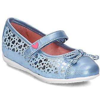 Agatha Ruiz De La Prada Agatha 172971 Avaquero 172971AVAQUEROYESTAMPADO universal  infants shoes