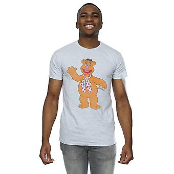 Muppets Men's Classic Fozzy T-Shirt