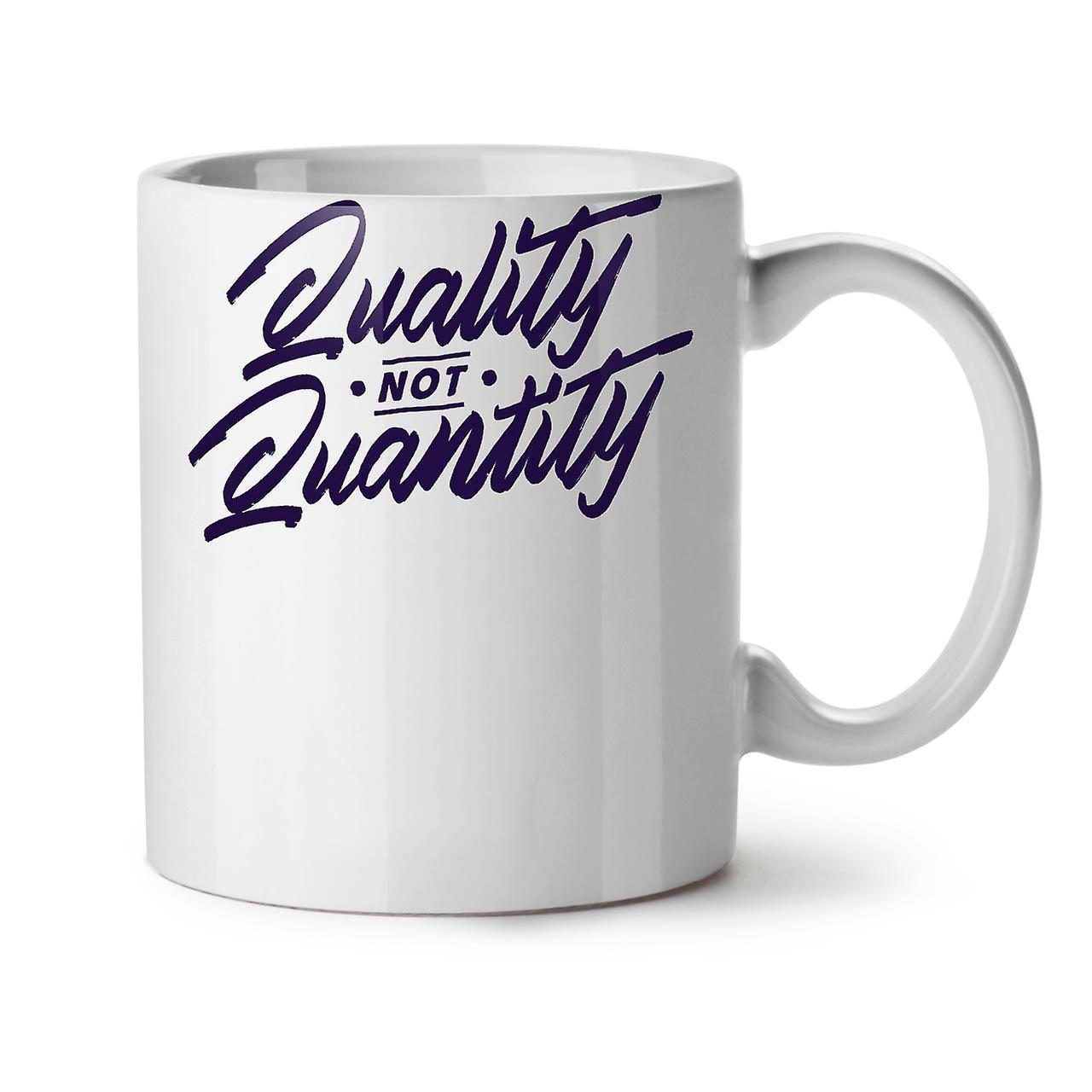 Tasse Quantité OzWellcoda Nouveau De Blanc Céramique Thé 11 Café Qualité thxodQBsrC
