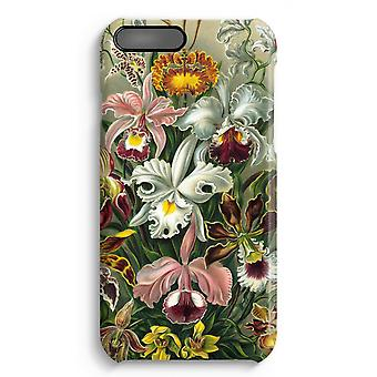 iPhone 7 Plus Full Print-Fall - Haeckel Orchidae