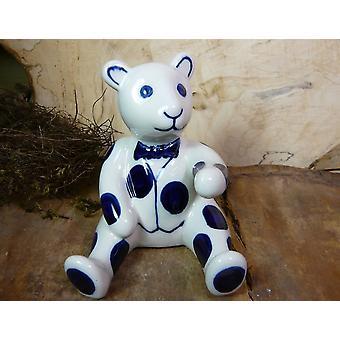Teddybär, 11,5 cm hoch, Tradition 28, BSN 8081