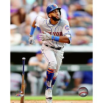 Amed Rosario 2017 Action Photo Print