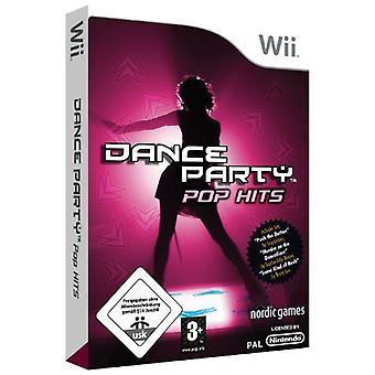 Dance Party-Pop-Hits (Nintendo Wii)