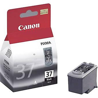 Canon Ink PG-37 Original Black 2145B001