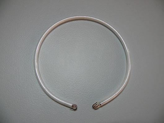 Cold cathode tube T1 41266 around D: 4.1 mm l: 27 cm