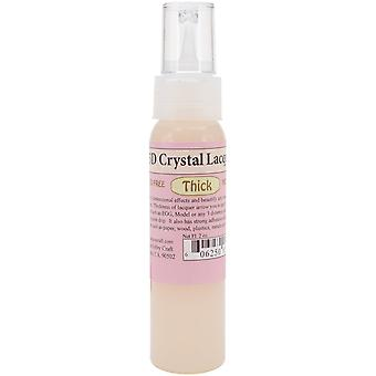 3D Crystal Lacquer Thick-2oz