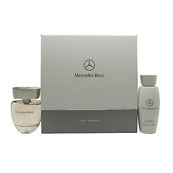 Mercedes-Benz for Her Gift Set