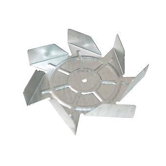 Electrolux Backofen Motor Ventilatorflügel