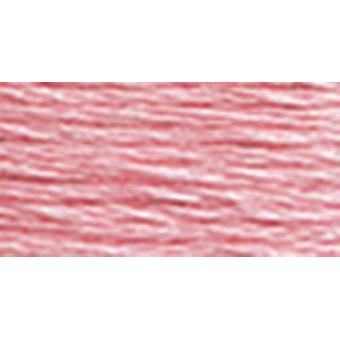 DMC 6-Strand Embroidery Cotton 8.7yd-Very Light Dusty Rose